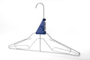 Hinterdobler Fabrikations GmbH | Extrem stabiler Edelstahlbügel mit Klemmfunktion, Verkeilsperre und Chip- & Abstandshalter