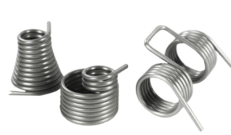 Hinterdobler Fabrikations GmbH | Federn aus Federstahldraht | 8 bis 25 Millimeter