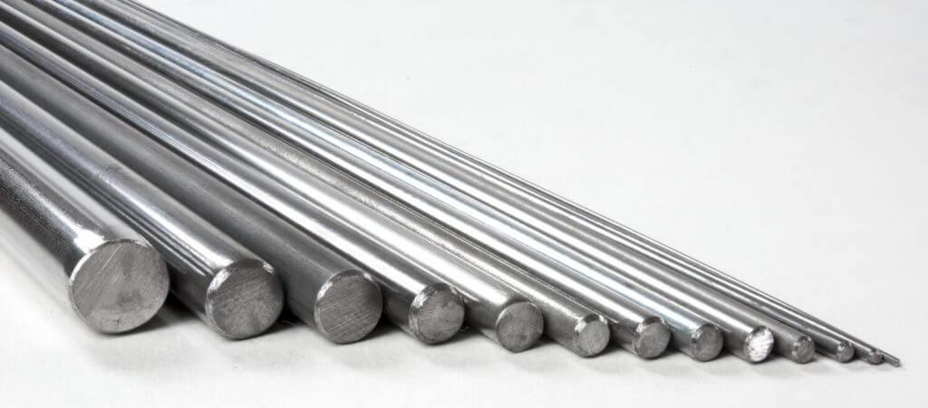 Hinterdobler Fabrikations GmbH | Edelstahldraht in verschiedenen Durchmessern